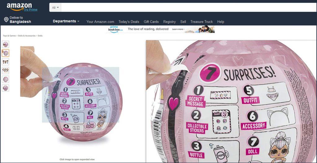 Amazon Product Image Requirements 1