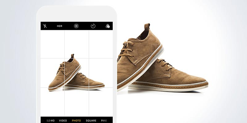 E-Commerce Product Photography Guide 1