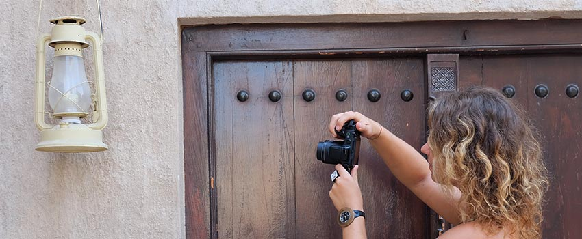Photographer Vs Photography 1