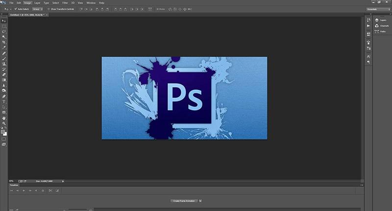 Photoshop vs GIMP
