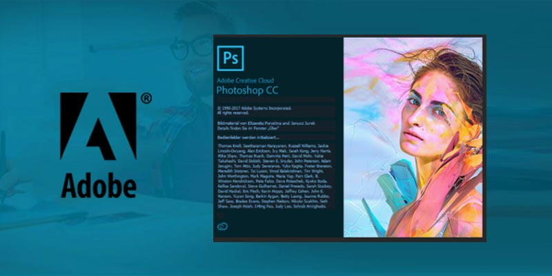 Beginner Guide adobe photoshop CC 2020