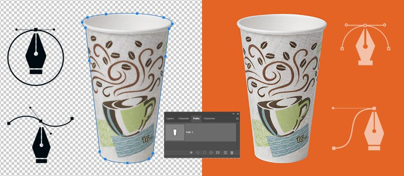 What is Clipping Path in Photoshop | Best Image Editing Tool 1