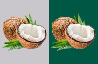 Clipping Path Sample Image