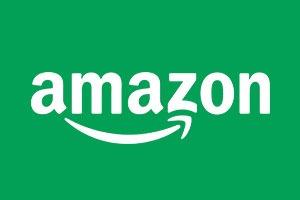 5. Amazon