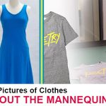 How to take Pictures of Clothes without the Mannequin in 2021
