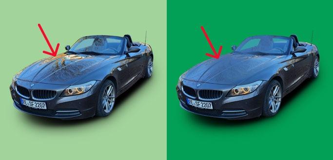 Car Photo Editing Service 2