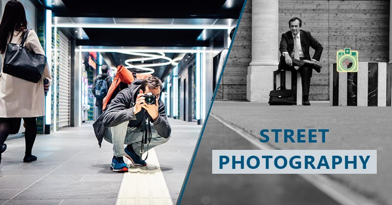 Street Photography Feature Images
