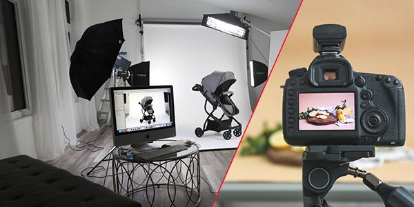 How to Get into amazon Product Photography - 100% Essential 1