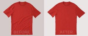 How to Remove Clothing Wrinkles in Photoshop_Feature Image
