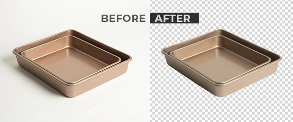 How To Edit Product Photo